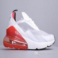 Erkek örgü 270s rx ayakkabı için koşu bayan eğitmen sneaker adam eğitmenler erkek erkekler sneakers koşu kadın kadın spor chaussures ayakkabı xvjq