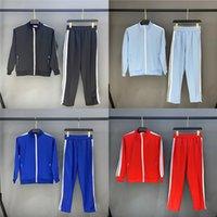 21AAA Mens Designer Tuta Donna sportiva Palm Felpe Moda all'aperto jogging traspirante Tute Angeli Felpa Runnerwears