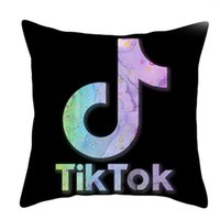جديد تيك توك صوتي jitter tiktok وسادة نمط وسادة البوليستر وسادة أريكة سرير رمي الوسائد دون وسادة الداخلية G4YWZ0V