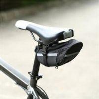 휴대용 방수 자전거 안장 가방 사이클링 시트 파우치 자전거 꼬리 가방 후면 PANNIER 사이클링 장비 자전거 가방 776 Z2