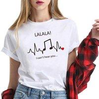 Hillbilly Music Girls Festival Mens T Shirts Men I Cant Hear You Printed Harajuku Graphic Femme Mujer Camisetas