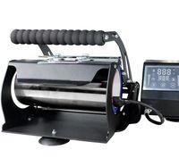 Venta al por mayor Tumbler Máquina de prensa de calor Sublimación Máquinas de transferencia de calor para 20 oz 30 oz Tumblers rectos Craft Cricut Maker Impresora Taza flaca