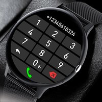 Designer watch Brand Watches Luxury Watch Music Fitness Bracelet Smart Women IP67 Full Touch Sport Digital For Android