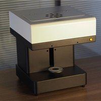 Printers Single Cup Coffee Printer Machine 3D Edible Ink Food