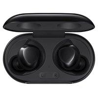 Gear Buds New Fashion Wireless Bluetooth headphone sports mini bluetooth headset with charge storage box for ios samsung