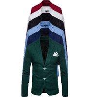 New Men Suit Tuxedo Modern Fit Groom Wear Business Formal Jacket