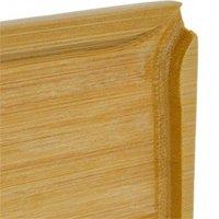Vassoio di rotolamento in legno di bambù fatto a mano con 3 fori di cono Accessori per fumo di tabacco Ruota il tuo cono DDA5342