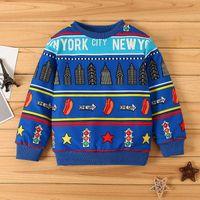 Baby teenage Boys thicken Jumper Children Top Fashion Girls O-Neck Hoodies 2021 New Autumn Spring Kids Sweatshirts G0917