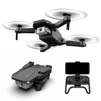 Drohnen Falten DRONE HD Aerial POGLE 4K Aircraft Dual Camera Mini Fernbedienung Lichtstrom folgte RC Airplane 12 + y