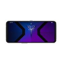 Originale Lenovo Legion 2 Pro 5G Phone Mobile Gaming 12 GB RAM 128GB 256 GB ROM Snapdragon 888 64MP 5500mAh Android 6.92 pollici Full Schermo fullprint ID Smart Cell Phone