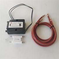 Поливное оборудование отработанные нефтяные горелки керамические зажигания иглы 220 В высокое напряжение высокого давления импульс импульсного воспламенителя для топливного электрода