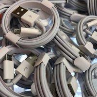100 pcs 7th OEM Qualidade 1M / 3FT 2M / 6FT Rápido Tipo de carregamento C cabo Cabo USB Data Sync carregador para Samsung S8 S9 7 8 (com caixa).