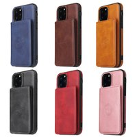 Luxury Leather Wallet Cases Multi function insert card protective cover for samsung NOTE20 S20 S20Plus Note10 S10 S10PLUS NOTE20ULTRA
