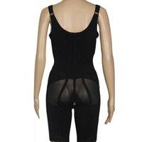 Women's Shapers Women Firm Full Body Bodysuits Corset Waist Trainer Sexy Cincher Underbust Control Suit Girdle Tummy Lift Top