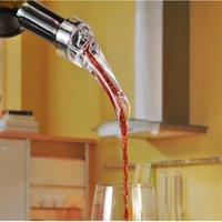 Vinho Partido Premium Aerador Vermelho Vinho Aerating Ferramadores Mini Magia Garrafa de Vinho Decantador Filtro de Filtro Acrílico Prova