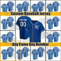 Royals 30 Danny Duffy Kansas City 17 Hunter Dozier Jersey Whit Merrifield Andrew Benintendi Jersey Jersey Carlos Santana Salvador Perez Ad