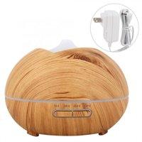 Humidifiers Ultrasonic Mini Humidifier Air Purifier Car Bedroom Office US Plug 100-240V Mist Maker