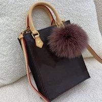Designer Tote Bag Crossbody Handbags Shoulder Bags Mini Totes Handbag Wallet Genuine Leather High-Quality Fashion Brand With original box size14*18cm