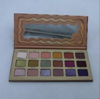 sweet peach Makeup Shane Dawson Conspiracy eyeshadow palette 18 color Shimmer Matte high quality