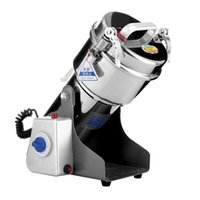 Electric Coffee Grinders 800G Grinder Machine Grain Spices Mill Wheat Flour Mixer Dry