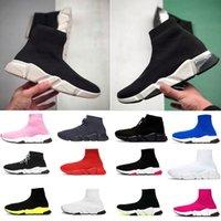 2021 مصمم جورب سبورتس السرعة 2 .0 المدربين المدربونات الفاخرة النساء الرجال المتنائز أحذية رياضية الجوارب الأحذية منصة # 598 98 I6I6 #