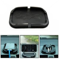 Anti-slip Mats Universal Car Parts Dashboard Anti Non Slip Mat Sticky Holder For GPS Cell Phone Mobile Pad Cover Trim Accessories