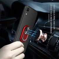 Strong Magnetic Car Holder Phone Mount Stand 360 Degree For iphone 13 12 11 pro Max XS XR 7 8 Plus Smartphone with Retail Box