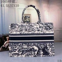 79% Off Luxury Brand Famous Women's new hot style popular handbag large capacity graffiti pattern casual all-match lady bag Factory Outlet Store Sale Wholesale