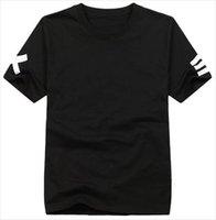 Camisetas Hombre Fashion HBA Mężczyźni T Koszulki Hip Hop Streetwear Rock Tee Bandana Drukuj Graficzny Swag