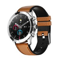 Smart Watch Men Custom Dial IP68 Waterproof Sport Smartwatch Music BT Call Playback Watches For Android ios