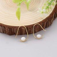 Подлинные 100% 925 стерлингового серебра серебра для женщин подарок настоящие пресноводные жемчужные вечеринки