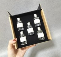 Koku Le Etiket Seti Parfum Keşif Set 5 * 10ml Gaiac 10 Rose 31 Noir 29 Santal 33 Vetiver 46