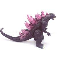 Movie Godzilla 2 Король монстров Действия Рисунки 15 см PVC Коллекционные Модель Игрушки