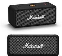 Marshall Emberton Wireless Lautsprecher Mini Portable Bluetooth 5.0 Lautsprecher IPX7 Wasserdichter Basslautsprecher Outdoor Subwoofer Luxus
