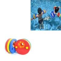 Kamizelka ratunkowa boja 2021 dzieci pianki pływania pływania garnitur zespoły ramienia EVA pływające rękawów dzieci uczyć się pielęgnacji pływaków pierścienie pływanie