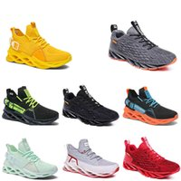 2021 men running shoes triple blue white fashion mens women trendy great trainers breathable casual sports outdoor sneakers 40-45 color8