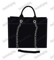 2021 Verrückter Verkauf Mode Frauen Taschen L Brand Designer Umhängetasche Luxus Lady Tote Super AAA Qualität Leinwand Zwei größe Kostenlose Lieferung
