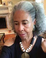 Elegante kurze afro kinky lockige graue haarverlängerung echte menschliche ponytail puff updo chignon silber grau weiß natürliche highlights farbstoff frei 14 zoll