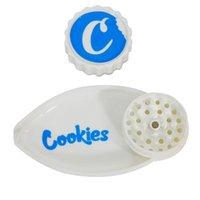 Cookies Mühle Keine Batterie mit Trichter 2 in 1 Rauchzubehör 40mmx105mm