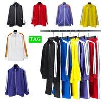 Brand Man Sport Jacket Designers Ropa Hombres Chaquetas Sportswear Abrigos Abrigos Mujer Trajes Para Mujer Sudaderas Con Sudaderas o Pantalones Ropa Tamaño Euro S-XL