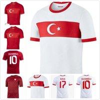 2021 2022 تركيا لكرة القدم الفانيلة 21 22 سنينج تحت كوكو أردا إينان توسون توفان إيركين مالتي توبا أوزتيكين جيرسي لكرة القدم قمصان