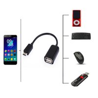 Audio Cables & Connectors USB Host OTG Adaptor Adapter Cable For Galaxy Tab 3 10.1 GT-P5210 ZWYXAR