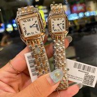 Fine Mens Watch Original Swiss Quartz Movement Watches Ladies Wristwatches 100% Second Degree Waterproof Montre de Luxe Top Quality