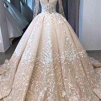 2020 New Sexy Beach Wedding Dresses Sleeveless Spaghetti Straps Backless Long Boho Brdial Gowns Robe De Soiree