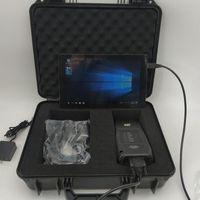 كود القراء أدوات المسح الضوئي أداة تشخيص السيارات 317-7485 مع جهاز لوحي 3 محول III للقat شاحنة الاتصالات الكهربائية