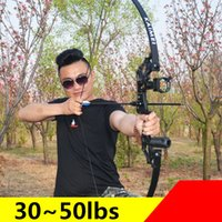 NEW Professional Long Bow 30-50 lbs Powerful Hunting Archery Bow Arrow Outdoor Hunting Shooting Outdoor sports