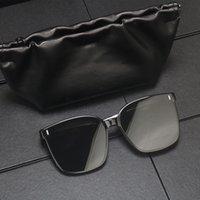 Lesebrille Sonnenbrille Sonnenschirm Männer und Frauen