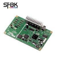 SHBK R1390 Carte mère A3 UV Imprimante DTF DTG Bouteille principale Cylindrique 1390 Contrôle Panneau principal C655Main Assy.2111699