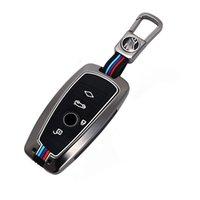Car Key Case Cover KeyBag For Bmw F20 F30 G20 f31 F34 F10 G30 F11 X3 F25 X4 I3 M3 M4 1 3 5 Series Accessories Car-Styling