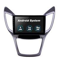 10.1 pollici Android Automobile DVD System Audio Auto Touch Screen Car Central Player multimedia con collegamento a specchio BT per Changan CS75 2013-2016